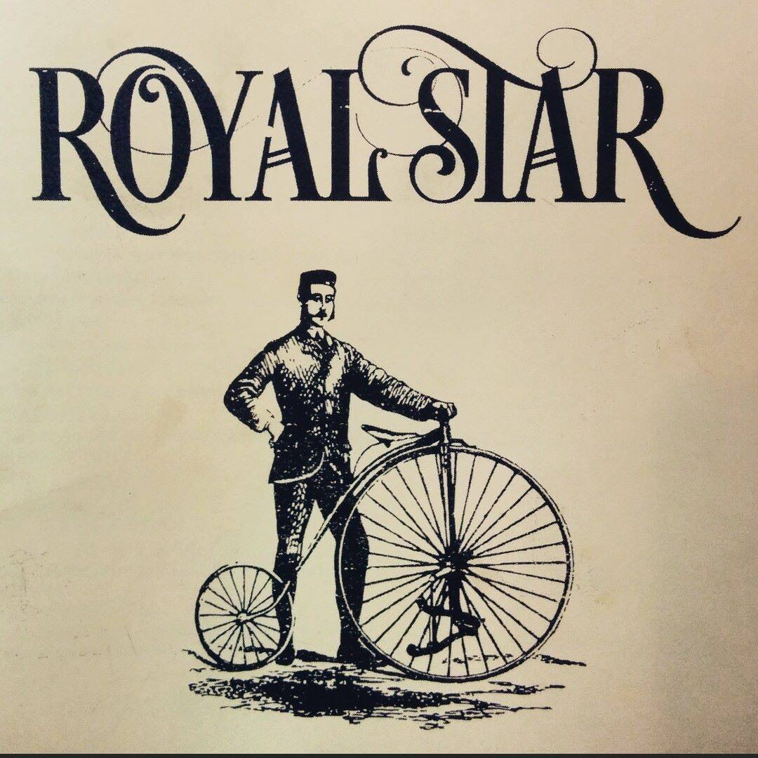 The Royal Star